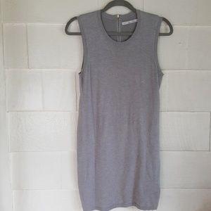 Zara Knit Sweater Dress